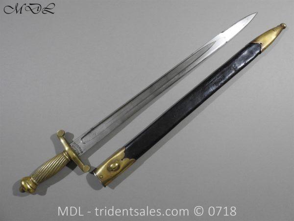 P52364 600x450 Chinese Boxer period Short Sword C 1898 107