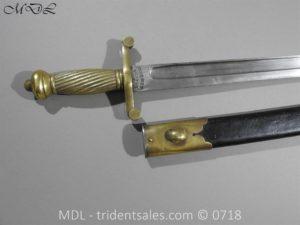 P52365 300x225 Chinese Boxer period Short Sword C 1898 107
