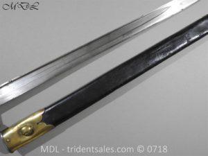 P52366 300x225 Chinese Boxer period Short Sword C 1898 107