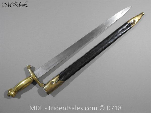 P52368 600x450 Chinese Boxer period Short Sword C 1898 107