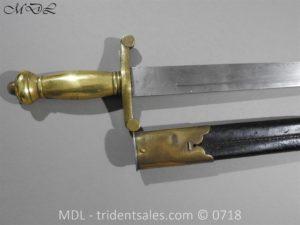 P52369 300x225 Chinese Boxer period Short Sword C 1898 107