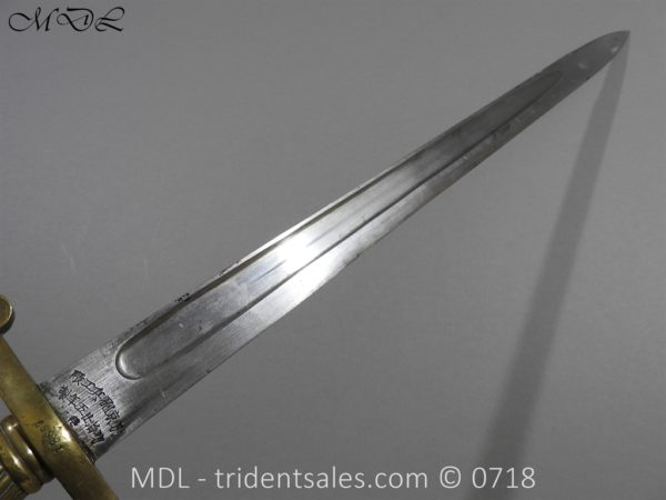 P52374 600x450 Chinese Boxer period Short Sword C 1898 107