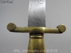 P52377 300x225 Chinese Boxer period Short Sword C 1898 107