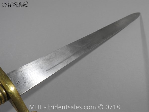 P52379 600x450 Chinese Boxer period Short Sword C 1898 107
