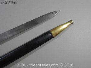 P52389 300x225 German Dress 1852 style sidearm 55