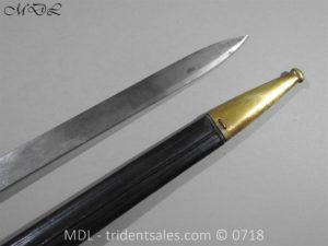 P52393 300x225 German Dress 1852 style sidearm 55