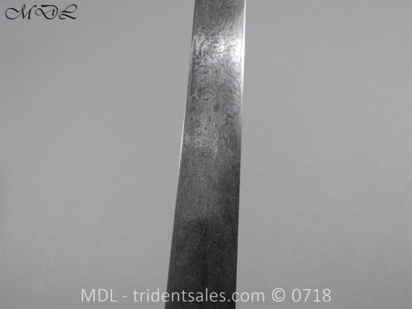 P52398 600x450 German Dress 1852 style sidearm 55