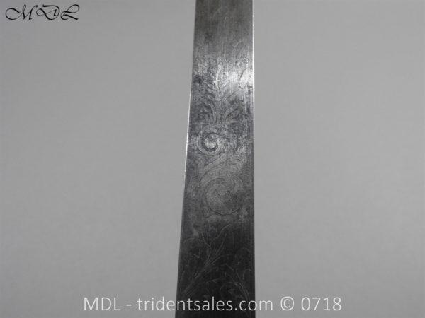 P52402 600x450 German Dress 1852 style sidearm 55