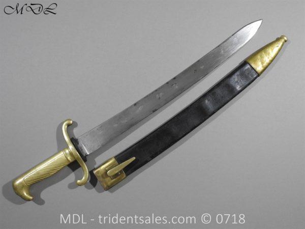 P52409 600x450 Prussian 1864 Pattern Infantry Sidearm 79