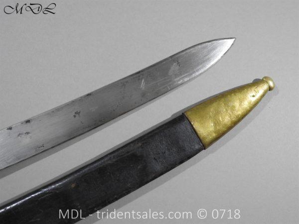 P52412 600x450 Prussian 1864 Pattern Infantry Sidearm 79