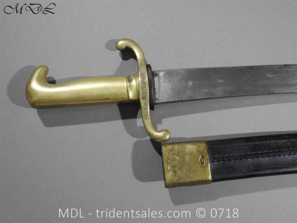 P52414 600x450 Prussian 1864 Pattern Infantry Sidearm 79