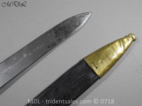 P52416 600x450 Prussian 1864 Pattern Infantry Sidearm 79
