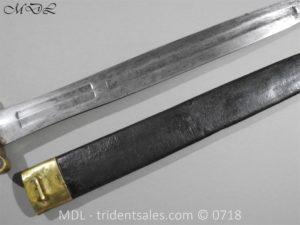 P52441 300x225 French 1816 Foot Artillery Sidearm 59