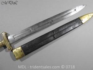 P52445 300x225 French 1816 Foot Artillery Sidearm 59