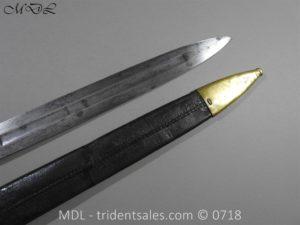 P52446 300x225 French 1816 Foot Artillery Sidearm 59