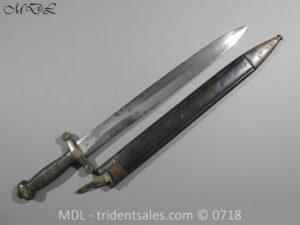 P52461 300x225 French 1831 Foot Artillery Sidearm 61