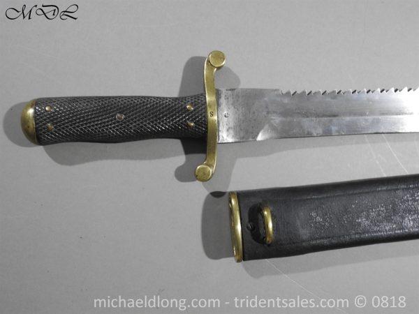 P52978 600x450 Swiss Pioneers Sidearm 1875 Pattern 24