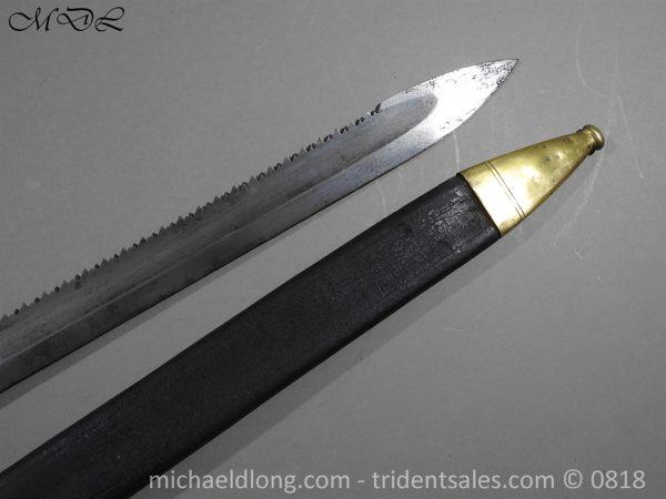 P52979 600x450 Swiss Pioneers Sidearm 1875 Pattern 24