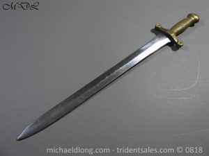 P53069 300x225 Russian 1850 Gladius Sidearm 65