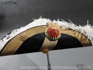 P53358 300x225 Coachmans Victorian Tricorn Hat