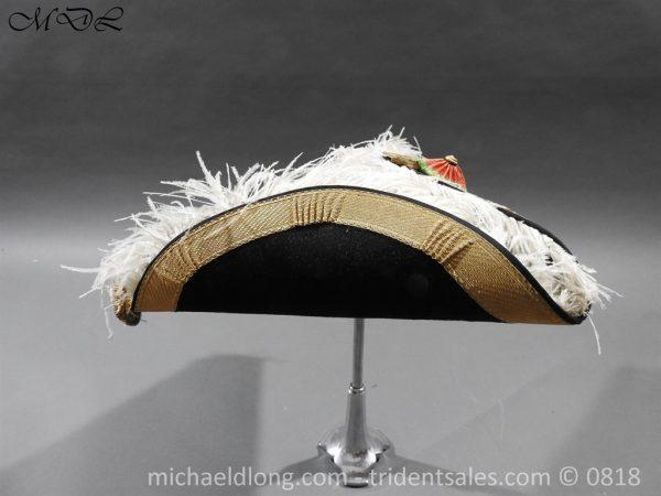 P53360 600x450 Coachmans Victorian Tricorn Hat
