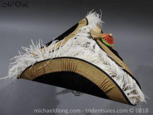 P53361 300x225 Coachmans Victorian Tricorn Hat