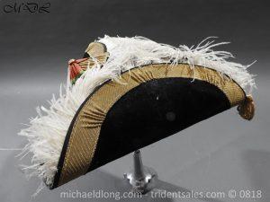 P53364 300x225 Coachmans Victorian Tricorn Hat