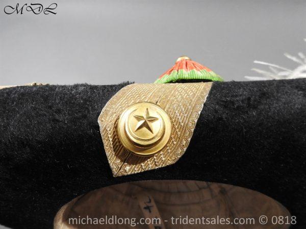 P53365 600x450 Coachmans Victorian Tricorn Hat