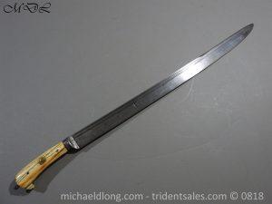 P53419 300x225 19th Century Afghan Sidearm 29