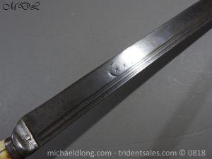 P53426 300x225 19th Century Afghan Sidearm 29