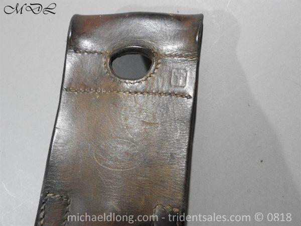 P53474 600x450 Swiss Pioneer Sidearm 1842 Pattern (Faschinenmesser) 19