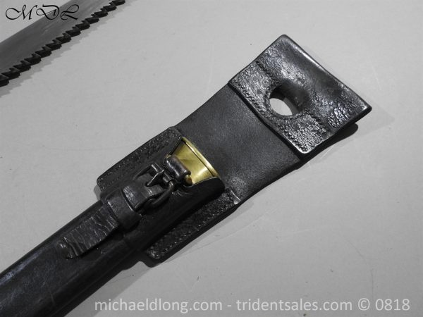 P53475 600x450 Swiss Pioneer Sidearm 1842 Pattern (Faschinenmesser) 19