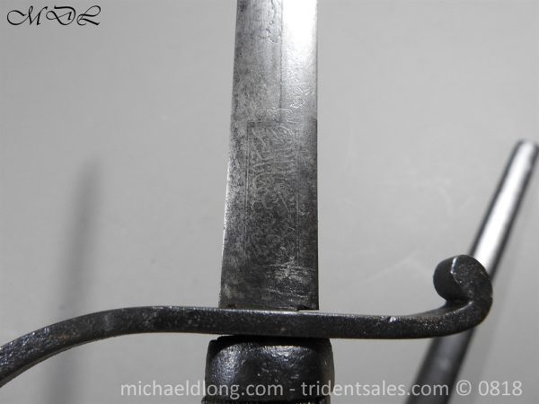 P53487 600x450 Turkish N.C.O's Sidearm circa 1895 45