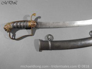 P53678 300x225 British Officers Georgian Sword