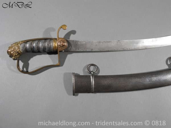 P53678 600x450 British Officers Georgian Sword