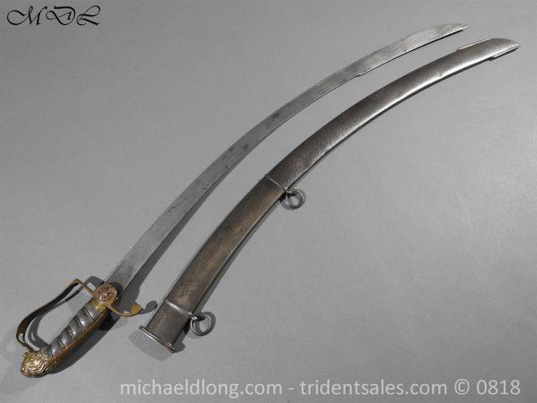 P53681 600x450 British Officers Georgian Sword