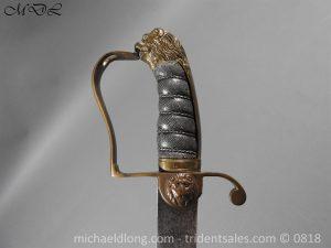 P53690 300x225 British Officers Georgian Sword