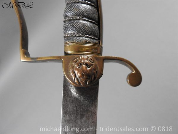 P53691 600x450 British Officers Georgian Sword