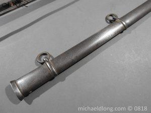 P53854 300x225 British 1821 Troopers Sword
