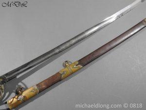 P54063 300x225 British 1822 Officers Sword by Wilkinson Maj G Balfour