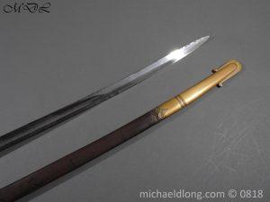 P54064 300x225 British 1822 Officers Sword by Wilkinson Maj G Balfour