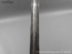 P54077 300x225 British 1822 Officers Sword by Wilkinson Maj G Balfour