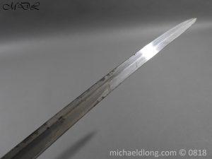 P54079 300x225 British 1822 Officers Sword by Wilkinson Maj G Balfour