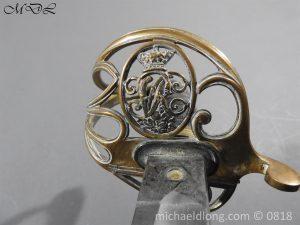 P54085 300x225 British 1822 Officers Sword by Wilkinson Maj G Balfour