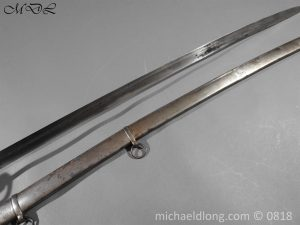 P54196 300x225 1821 Cavalry Troopers Sword by Woolley