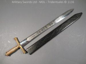 P7127 300x225 Italian SPQR Short Sword