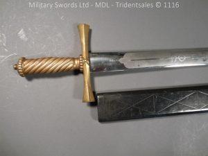 P7128 300x225 Italian SPQR Short Sword