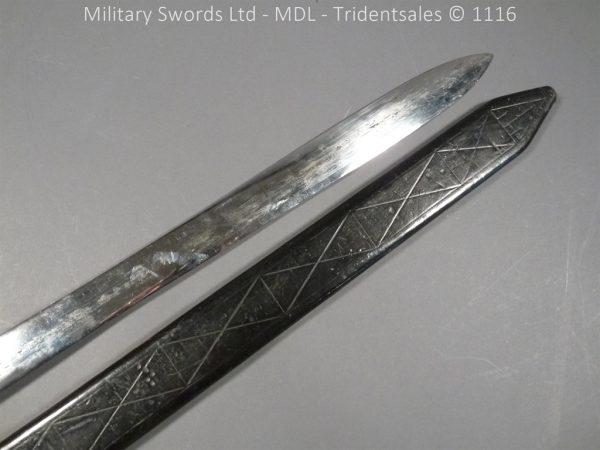 P7132 600x450 Italian SPQR Short Sword