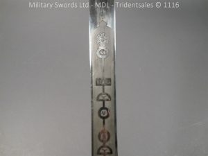 P7139 300x225 Italian SPQR Short Sword
