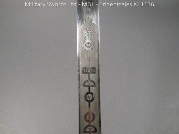 P7139 600x450 Italian SPQR Short Sword